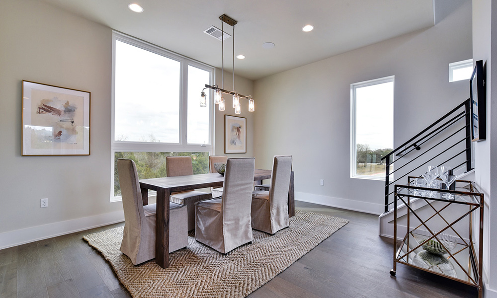 cayena-luxury-dining-room-austin-city-homes-for-sale